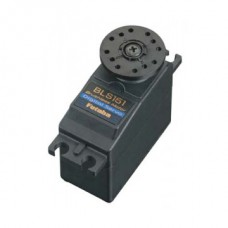 Futaba BLS151 Brushless Standard Air Servo