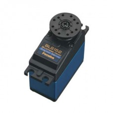 Futaba BLS152 Brushless Super High-Torque Air Servo