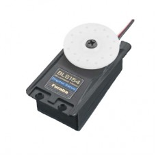 Futaba BLS154 Brushless Low-Profile Servo
