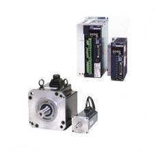 Hitachi Low Inertia Series servo motors ADMA-02*A1*1