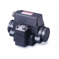 Moog 72 Series Direct-Operated Servo Valves for Analog Signals