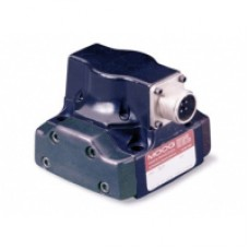 Moog 760 Series Direct-Operated Servo Valves for Analog Signals