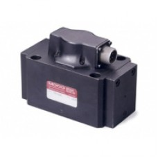 Moog 78 Series Direct-Operated Servo Valves for Analog Signals