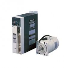 Panasonic MINAS A Series MSMA low inertia servo motors  MSMA011A