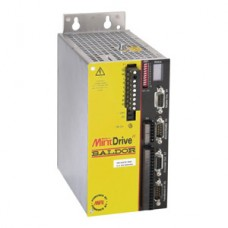Baldor MintDriveII Advanced Intelligent Single Axis Servo Drive