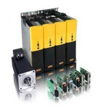 Baldor MotiFlex e100 ETHERNET Powerlink AC Drive (Servo&Vector)MFE460A001