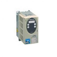 Schneider-electric Lexium 05 motion servo drive  LXM05AD10F1