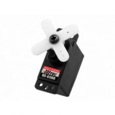 Hitec Analog Micro and Mini Servos-HS-65HB Mighty Karbonite Feather Servo