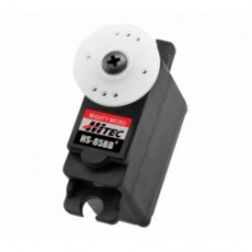 Hitec Analog Micro and Mini Servos-HS-85BB Premium Micro Servo