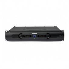 SAMSON Servo 300a Power Amplifier