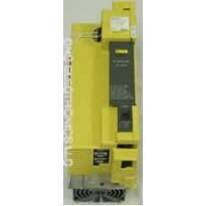 Fanuc C SERIES servo amplifier A06B-6066-H008