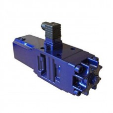 EMG aluminium servo valve SV 1-10&210