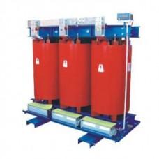 CHINT 10kV Epoxy Resin Dry-type Transformer SC(B)10-1000