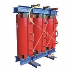 CHINT 20kV Epoxy Resin Dry-type Transformer SC(B)10-500