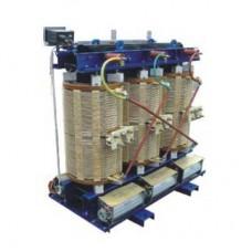 CHINT 10kV H-class Insulation Dry-type Transformer SG(B)9-2500