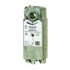 Holleywell Fire and Smoke Damper Actuators ML4115