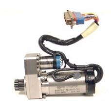 Moog Servoactuator 865