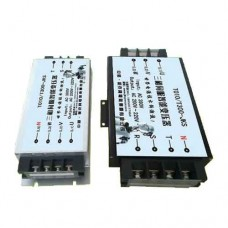 AKSDQ 3-phase Servo-type Transformer JKS-T060