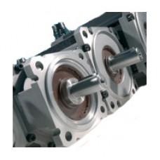 Emerson Servo Motor 075U2B400BACAA075140