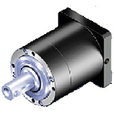 Gearbox for 400W (12 in&lb class) Mitsubishi servo motors
