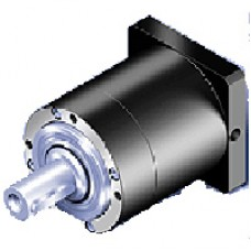 Gearbox for 750W (30 in&lb class) TECO servo motors