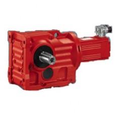 SEW Helical-bevel servo gearmotors