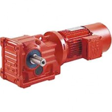SEW Helical-worm servo gearmotors