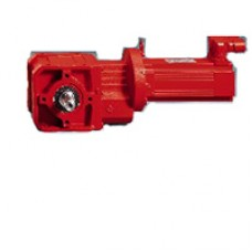 SEW SPIROPLAN® servo gearmotors