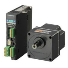 Rushless Servo Motor Speed Control Systems - BXII Series