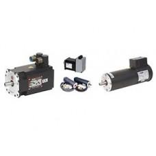 SEM AC Brushless Servo Motor HDM142C10-107S