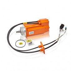 ABB Servo Motor 3HAC021346-003