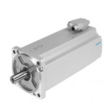Festo Servo Motor EMME-AS-100-S-LV-AM